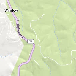 Winslow S Home Stl