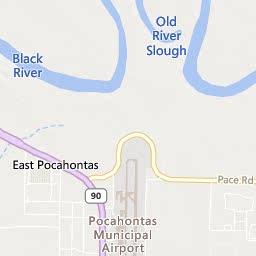 211 N Thomasville Ave Pocahontas Ar 72455 Mls R76440